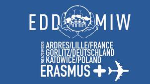 EDD:MIW Make It Work : ERASMUS+ Teaser