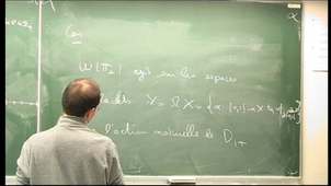 Operads & Grothendieck-Teichmüller groups - Lecture 5: Fundamental groupoids of configuration spaces