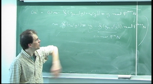 Operads & Grothendieck-Teichmüller groups - Lecture 9: Complete Hopf algebras and groups