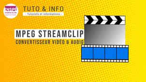 Tutoriel MPEG streamclip