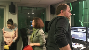 Learning activity C1 DILABS Erasmus+ University of Lille - 27/03/2019