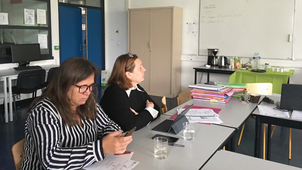 4st Transnational meeting DILABS Erasmus+ June 2019