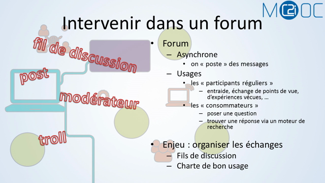 ILEAM_4-2_Forums et listes de discussion