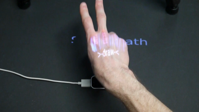 Revgest : Augmenting Musical Gestures with Revealed virtual objects